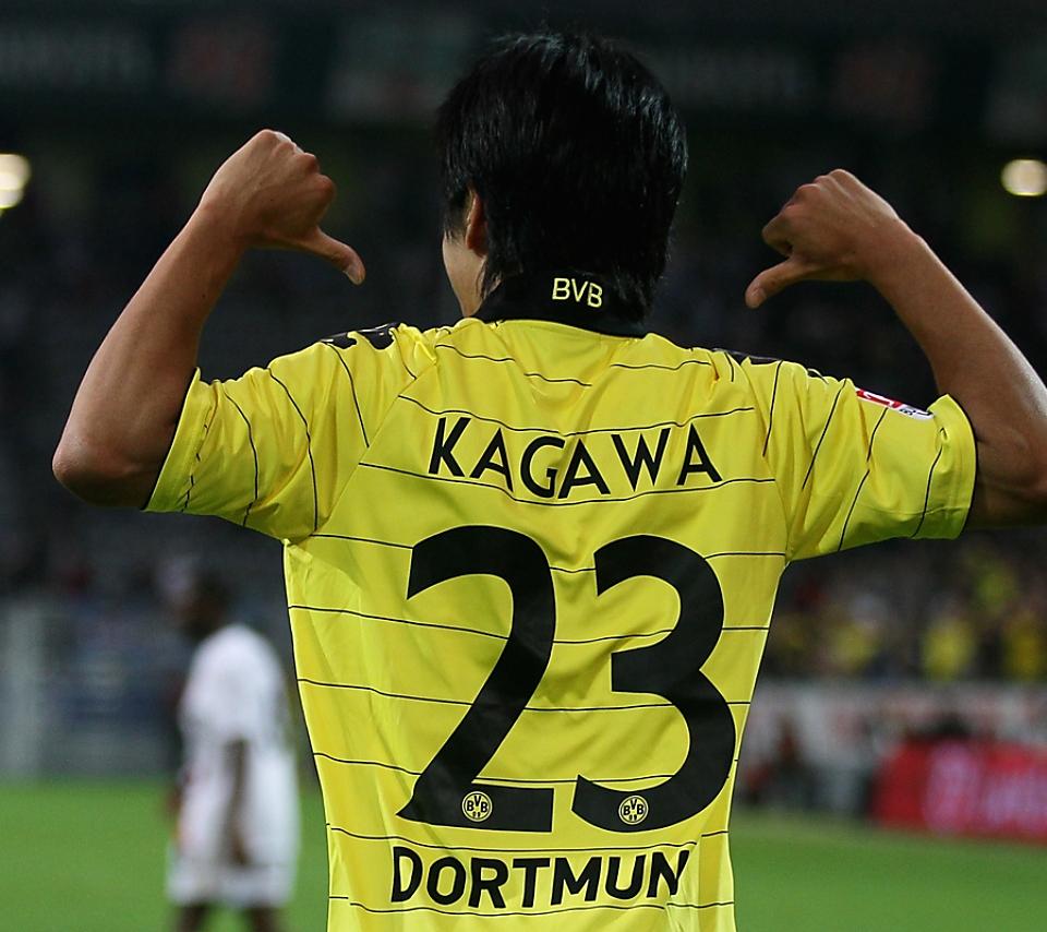 ドルトムント香川真司 最も飛躍した11 12シーズンの全ゴール 全アシスト動画 サッカー好きのための拾い読みウェブサイト