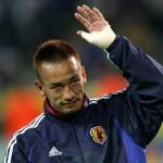 【日本サッカー界のレジェンド】世界が認めた中田英寿の神業プレー