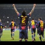 【バルセロナサッカーの真髄】サッカーニュースでよく聞く「ティキ・タカ」を知らないあなたへ