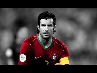 世界中を賑わせた禁断の移籍だけではない、過去にも移籍問題だらけだったフィーゴのサッカー人生。