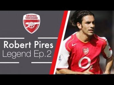 98年W杯優勝を知る最後の1人が現役引退。ロベール・ピレスを知らないあなたへ。