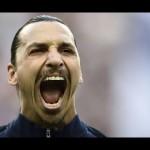 イブラヒモビッチが今季限りでのPSG退団を発表。古巣ミラン復帰も秒読み段階に???