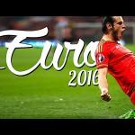 EURO2016グループステージ第1節ベスト11発表!気になる試合結果と今後の試合日程は??