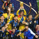 サッカー好きはW杯で覚えよう!FIFAランキングとELOレーティングの仕組みと違い。