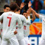 U-20W杯メキシコ戦で垣間見えた、未来の日本サッカーの世界的立ち位置。
