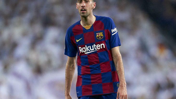 【ワンタッチこそ最高の技術】現代のプレッシングサッカー戦術でバルセロナに本当に必要なのはメッシではなくブスケッツ??