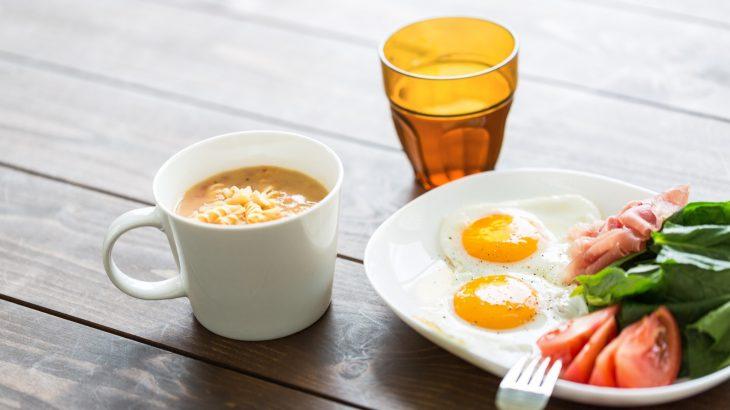 【自粛期間にセブンイレブン食でダイエット】サッカー小僧が糖質制限とケトジェニックの違いが分からなかったので調べてみた。
